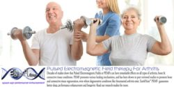 Magnetic Therapy Arthritis – Pulsed Electromagnetic Field Therapy PEMF  Research Database