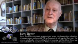 The Cooking of Humanity with Barrie Trower