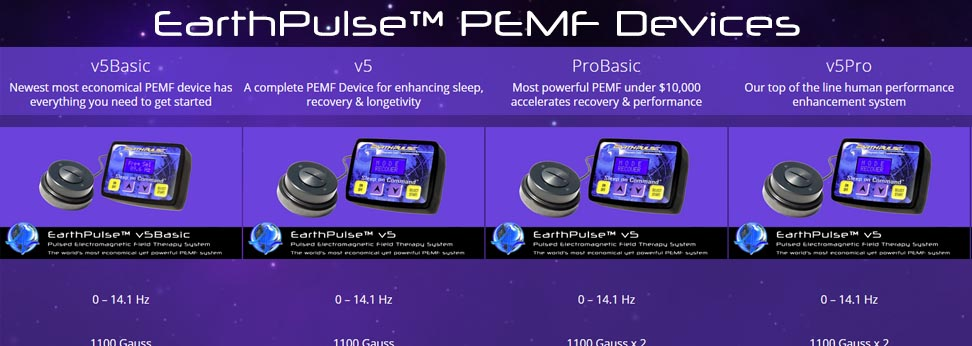 Compare PEMF devices and make a decision