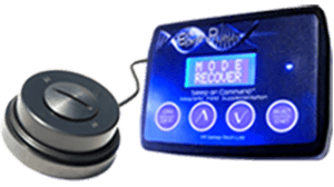 EarthPulse PEMF Device v5 Sleep on Command