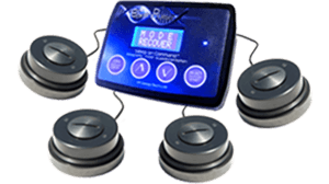 EarthPulse Equine PEMF Device Pulsed Electromagnetic Field Therapy system