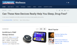 US News – Can These New Devices Really Help You Sleep, Drug-Free?