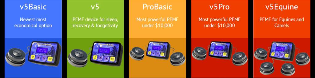 Choose your EarthPulse™