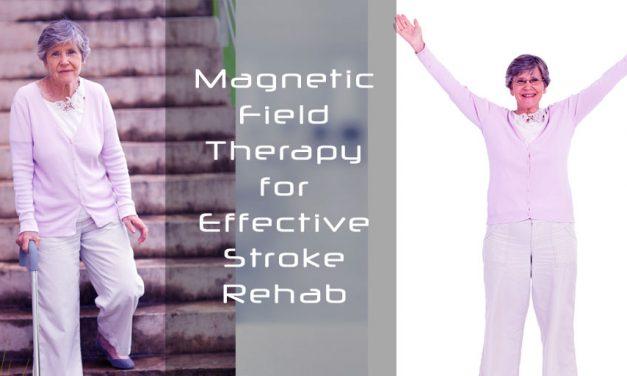 Stroke Rehabilitation using PEMF therapy