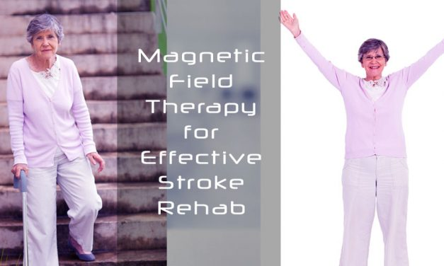 Stroke Rehabilitation using PEMF therapy