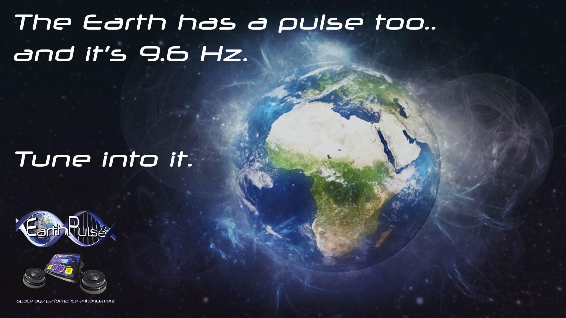 The Magic of 9 6 Hz