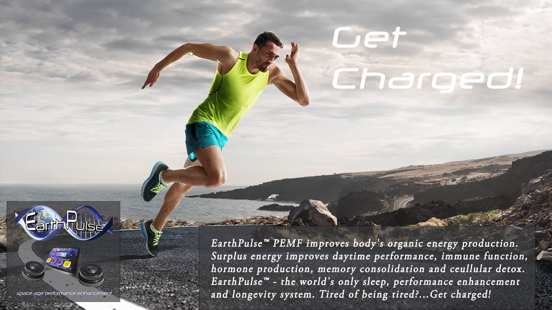PEMF therapy for better sleep and Peak Athletic Performance